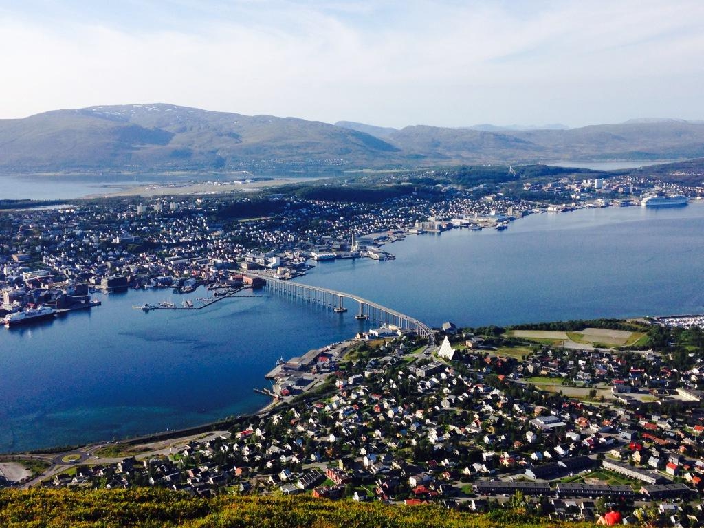 Lovely Tromsø