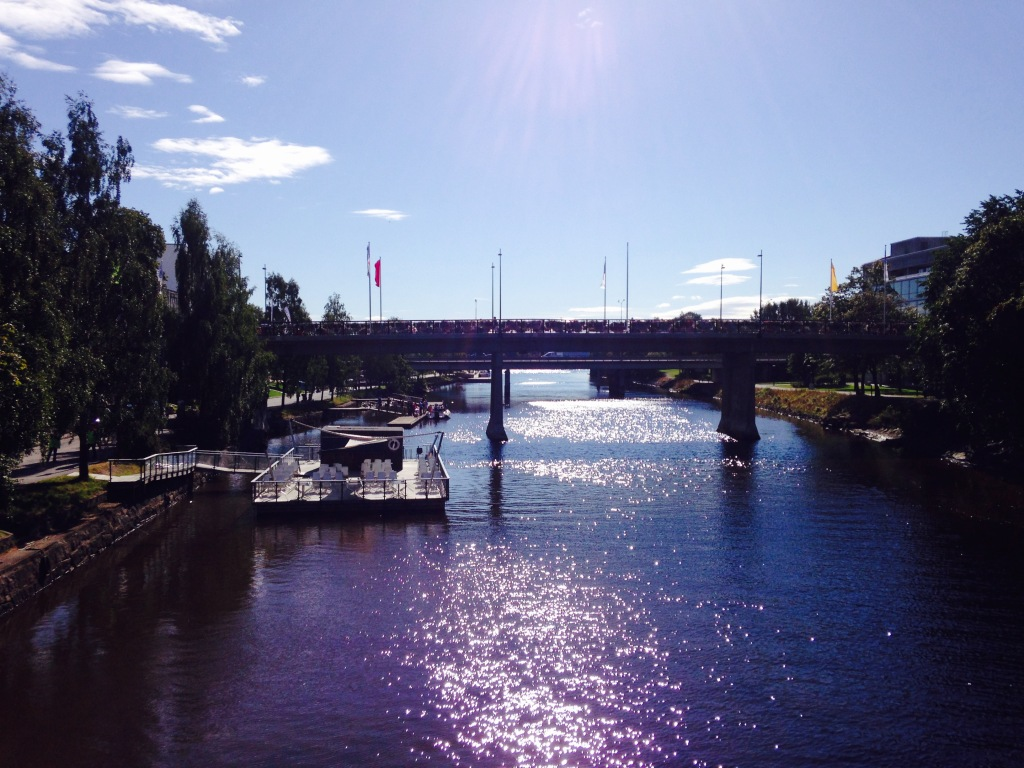 Beautiful Sandvika